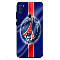 Samsung Galaxy A11 PSG Football Case