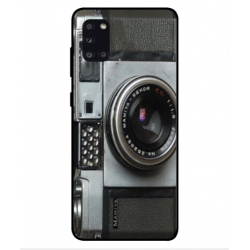 Samsung Galaxy A31 Camera Cover