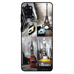 Samsung Galaxy A31 Best Vintage Cover
