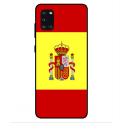 Samsung Galaxy A31 Spain Cover