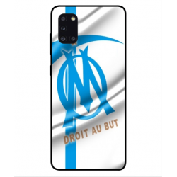 Samsung Galaxy A31 Marseilles Football Case