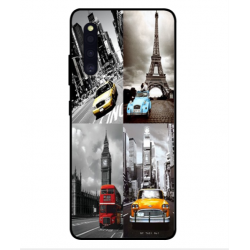 Samsung Galaxy A41 Best Vintage Cover