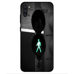 Samsung Galaxy M11 It's Time To Go Case