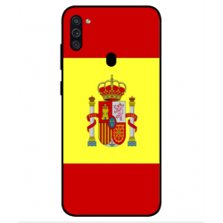 Samsung Galaxy M11 Spain Cover