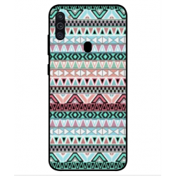 Samsung Galaxy M11 Mexican Embroidery Cover