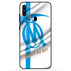 Samsung Galaxy M11 Marseilles Football Case