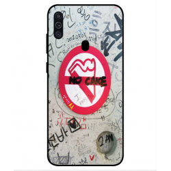Samsung Galaxy M11 'No Cake' Cover
