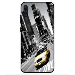 Samsung Galaxy M11 New York Case