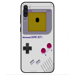 Samsung Galaxy M11 Game Boy Cover