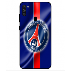 Samsung Galaxy M11 PSG Football Case