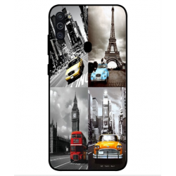 Samsung Galaxy M11 Best Vintage Cover