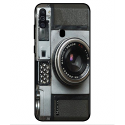 Samsung Galaxy M11 Camera Cover