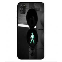 Samsung Galaxy M21 It's Time To Go Case