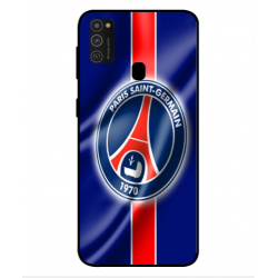 Samsung Galaxy M21 PSG Football Case