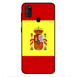 Samsung Galaxy M21 Spain Cover