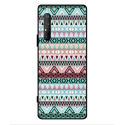 Sony Xperia 1 II Mexican Embroidery Cover