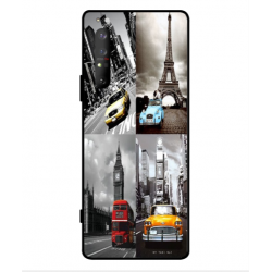 Sony Xperia 1 II Best Vintage Cover