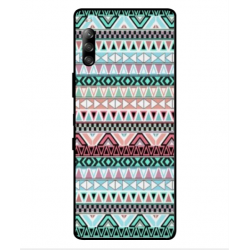 Sony Xperia L4 Mexican Embroidery Cover