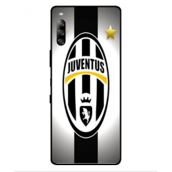 Sony Xperia L4 Juventus Cover