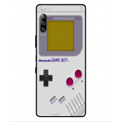 Sony Xperia L4 Game Boy Cover