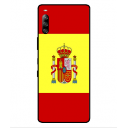 Sony Xperia L4 Spain Cover