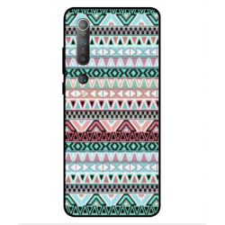 Xiaomi Mi 10 5G Mexican Embroidery Cover