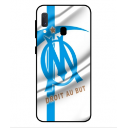 Samsung Galaxy A20e Marseilles Football Case