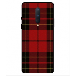 OnePlus 8 Swedish Embroidery Cover
