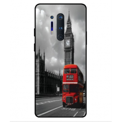 OnePlus 8 Pro London Style Cover