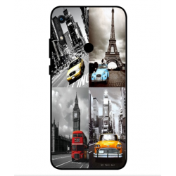 Coque Best Vintage Pour Huawei Honor 8A 2020