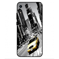 Coque New York Pour Huawei Honor 8A 2020