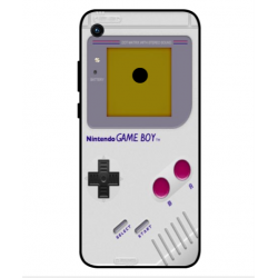 Retro Game Boy Huawei Honor 8A 2020 Schutzhülle
