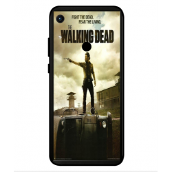 Coque Walking Dead Pour Huawei Honor 8A 2020