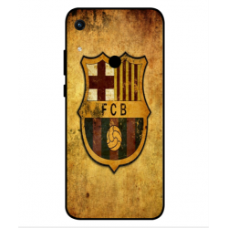 Coque FC Barcelone Pour Huawei Honor 8A 2020