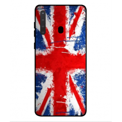 Samsung Galaxy A21 UK Brush Cover