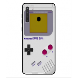 Samsung Galaxy A21 Game Boy Cover
