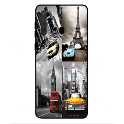 Samsung Galaxy A21 Best Vintage Cover