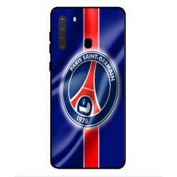 Samsung Galaxy A21 PSG Football Case
