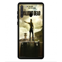Samsung Galaxy A21 Walking Dead Cover