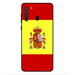 Samsung Galaxy A21 Spain Cover