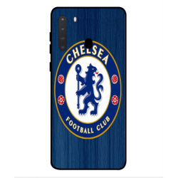 Samsung Galaxy A21 Chelsea Cover