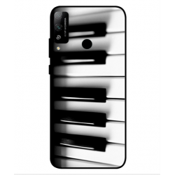 Coque Piano Pour Huawei Honor Play 4T