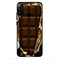 Coque I Love Chocolate Pour Huawei Honor Play 4T