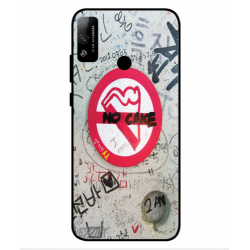 Coque No Cake Pour Huawei Honor Play 4T