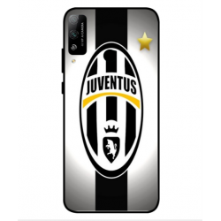 Coque Juventus Pour Huawei Honor Play 4T