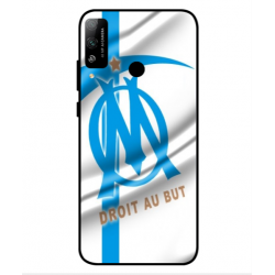 Coque Marseille Pour Huawei Honor Play 4T