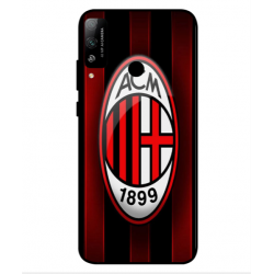 Coque AC Milan Pour Huawei Honor Play 4T