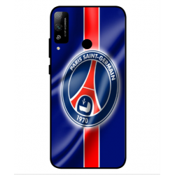 Coque PSG pour Huawei Honor Play 4T