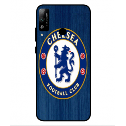 Coque Chelsea Pour Huawei Honor Play 4T