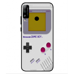 Coque Game Boy Pour Huawei Honor Play 4T